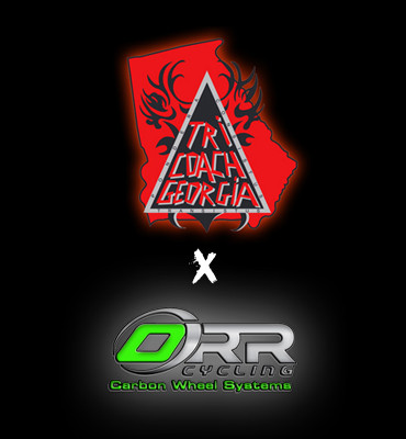 ORR Carbon Wheels Welcomed as Proud New Sponsor of TriCoachGeorgia 01