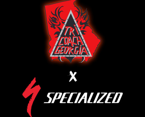 Specialized Bicycle Components Welcomed as Proud New Sponsor of TriCoachGeorgia 01