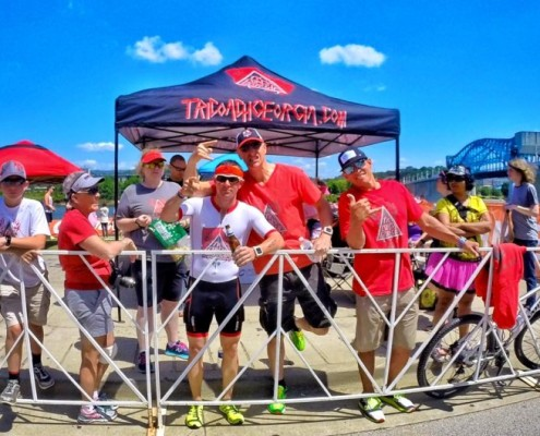 Why Us? What Makes Each Reaper Triathlon Coach Special? - TriCoachGeorgia 11