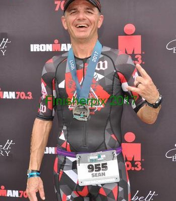 BetterMan's 2017 Ironman 70.3 Chattanooga Race Report - Sean Summers - TriCoachGeorgia 01